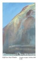 Cliff Face near Flinders
