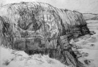 Cliffs at Cape Shank
